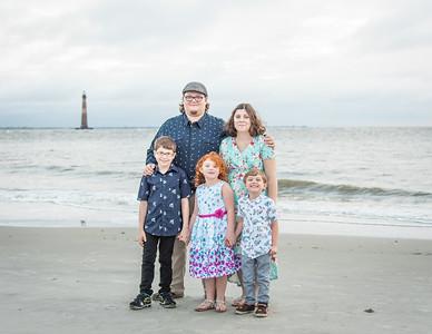 Shore Family