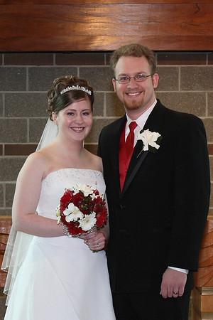 Kyle & Stephanie