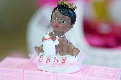 Soraya's Baby Shower