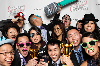 Photobooth Star Photos