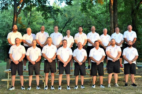 BHS Coaches