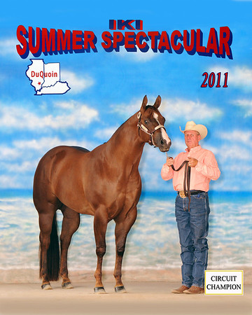 IKI 2011 Summer Spectacular
