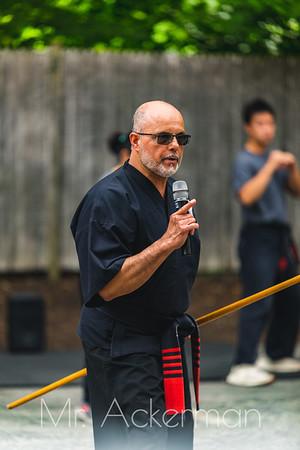 Black Belt Training Day 2021