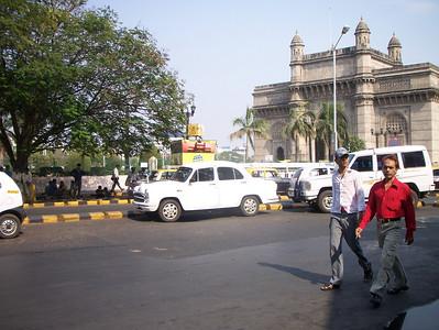 Jacqueline's India Trip