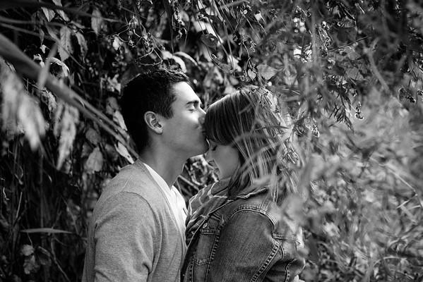 Danny & Caitlin