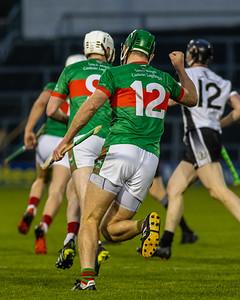 16th October 2021 - Loughmore-Castleiney vs Kilruane MacDonaghs
