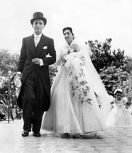 Alegria & Raphaël's Wedding