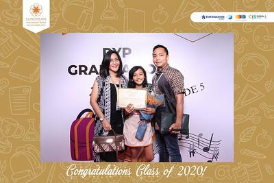 Event - EIS Y5 Graduation 2020