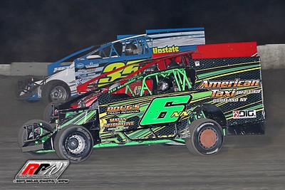 Thunder Mountain Speedway - 8/26/17 - MoJo Photos