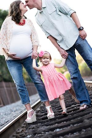 Sieger Family Maternity