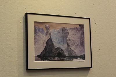 Photo Exhibit - Icebergs 2.15.18