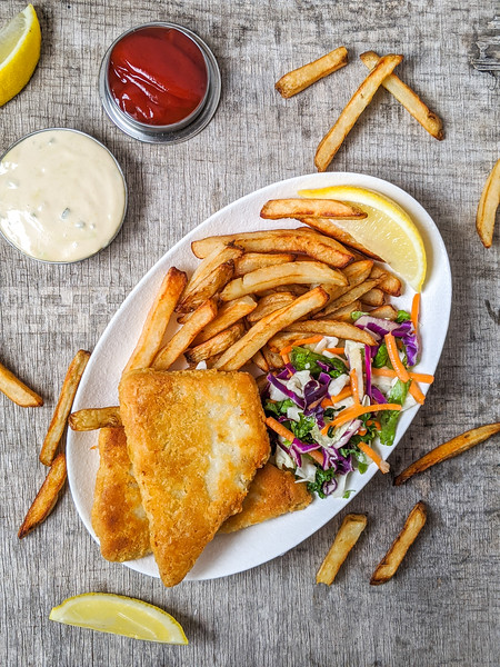 fish and chips on grey texture-2.jpg