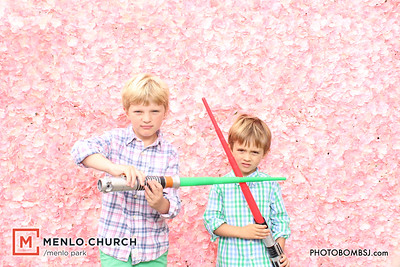 Menlo Church Mother's Day 2019