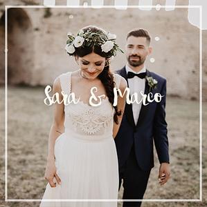 Sara & Marco