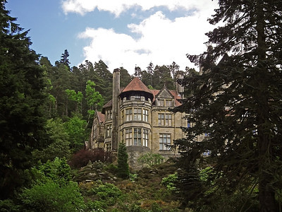 Cragside Estate, Northumberland