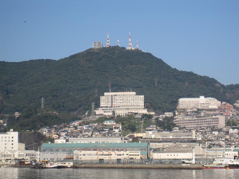 Mount Inasa