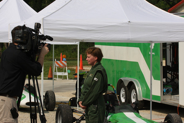 2011 VSCDA Touring & Extras