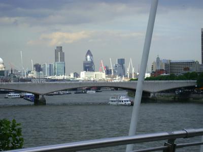 London, 2009