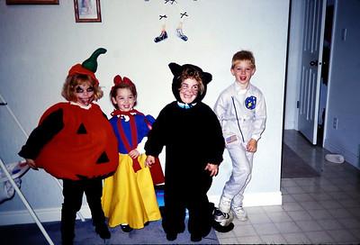 1990-10 Halloween