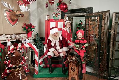 Santa Dec 2 2010
