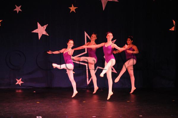 Grade 7 Ballet