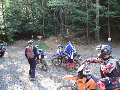 2007.09.30 - Dual Sport Chatsworth