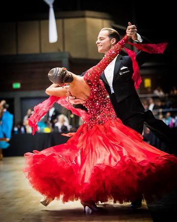 Utah DanceSport Challenge Portfolio