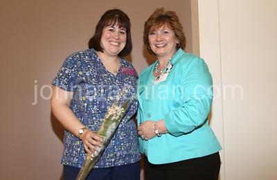 Masonicare Nightengale Nurse Awards - May 2, 2013