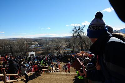 USA Cyclocross Nationals Elite