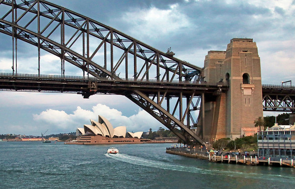 AUSTRALIA, NZ & SOUTH PACIFIC