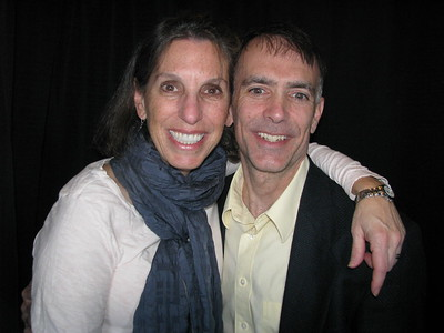 Sharon Birnbaum and Jeff McDowell Wedding Reception12/30/17