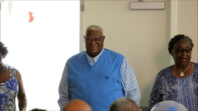 Rev Carl Smith 65th birthday video clips
