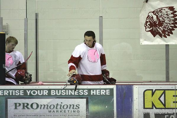 2011-2012 Hockey