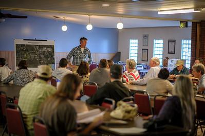 Neighborhood Meeting 4.8.14