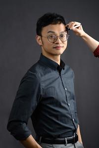 About Q Chen