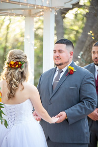 Brayleigh and Miguel Get Married