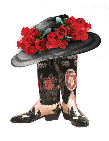 2010 Boots and Bonnets
