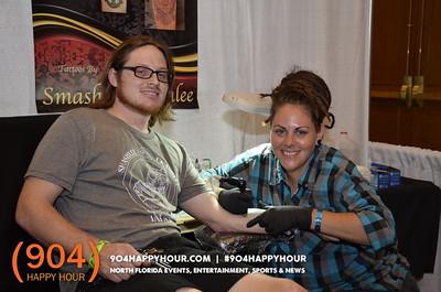 Tattoo Convention - 8.27.17