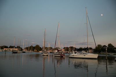 Newport,Jamestown and Stonington Summer 2014