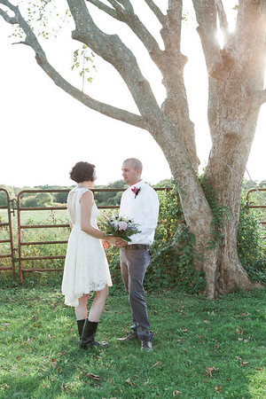 Cara & Jason Wedding