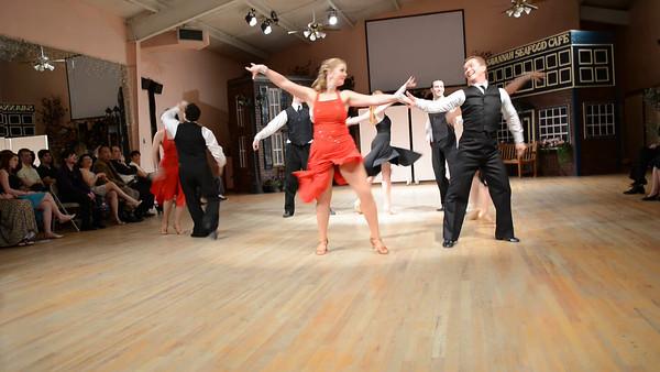 Ball Room Dance Center Videos