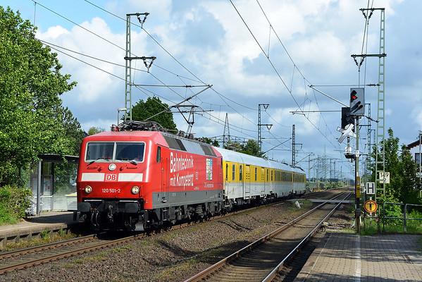 Germany June 2015