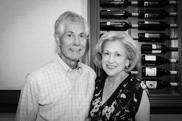 Joann & Bruce's 50th Anniversary