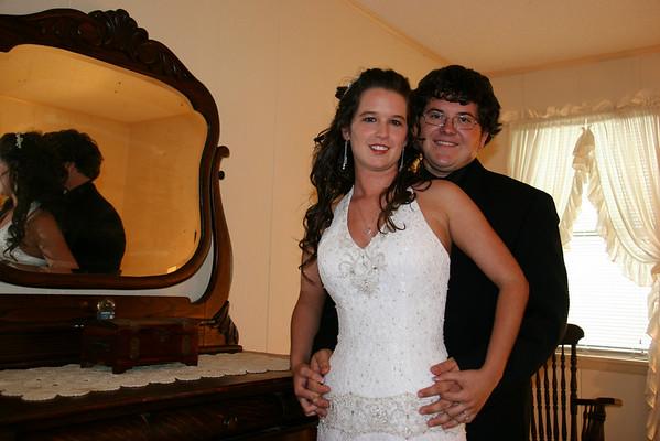 Jordan & Heather Daniel Wedding / June 13, 2009