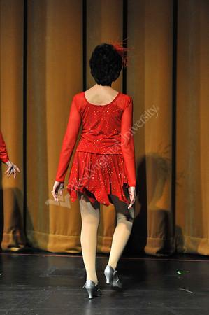 25817 Angela Caudill dancing at the CAC