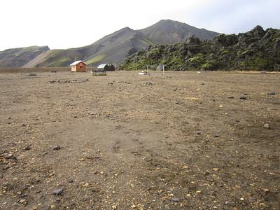 Landmannalaugar - Strútur - N2 ferð