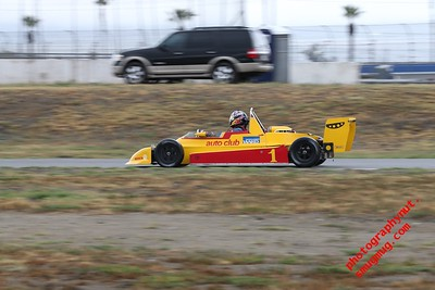 SVRA 4 30 16 Sportscar Vintage Racing Association Group 4, 5, 6, 7,, and 8