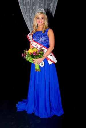 2015 Queen Pageant