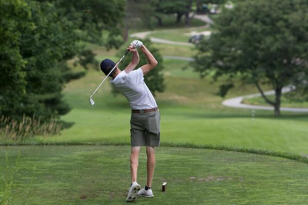 2021 VT Amateur Golf