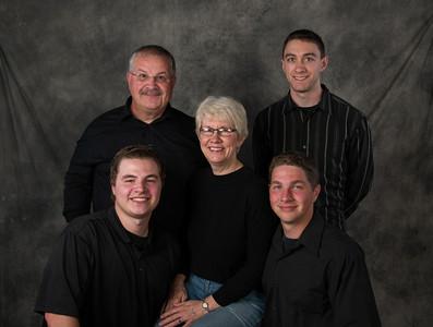 Prentice Family
